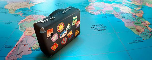 Vas A Viajar Al Extranjero La Sre Emite: Recomendaciones Para Viajar