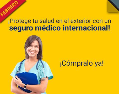 seguro medico internacional